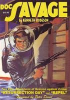 Doc Savage 2