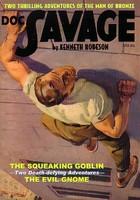 Doc Savage 12