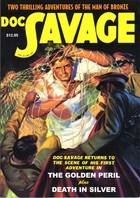Doc Savage 3