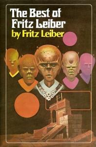 Best of Fritz Leiber
