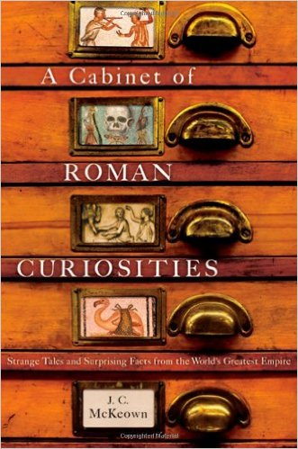 Cabinet of Roman Curiosities