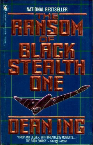Ransom of Black Stealth One