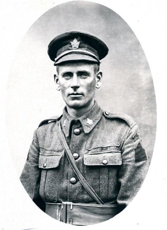 Gilbert Stuart MacDonald