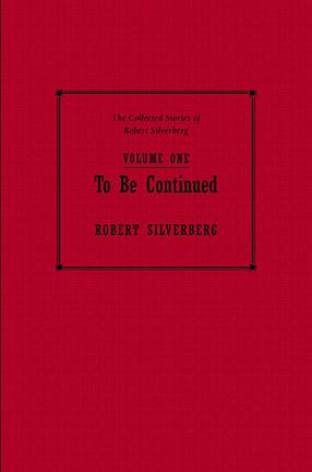 Robert Silverberg 1