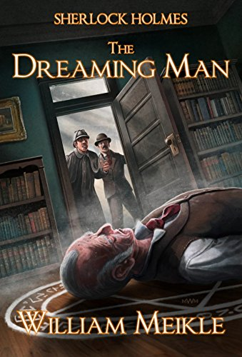 sherlock holmes the dreaming man